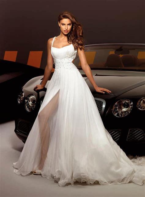 Pretty Wedding Dresses by Ok Wedding Gallery Car And Pretty Wedding Dresses
