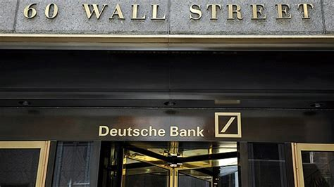 deutsche bank kapitalerhöhung deutsche bank usa verklagt verdacht auf