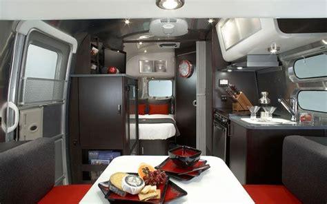 Airstream Interiors Modern by Modern Airstream Interior Modern Interior Designs
