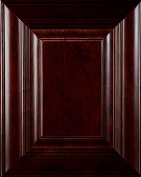 Mahogany Kitchen Cabinet Doors Cherry Wood Door Quot Mahogany Quot Stain Cabinet Door Colors Pinterest Best Mahogany