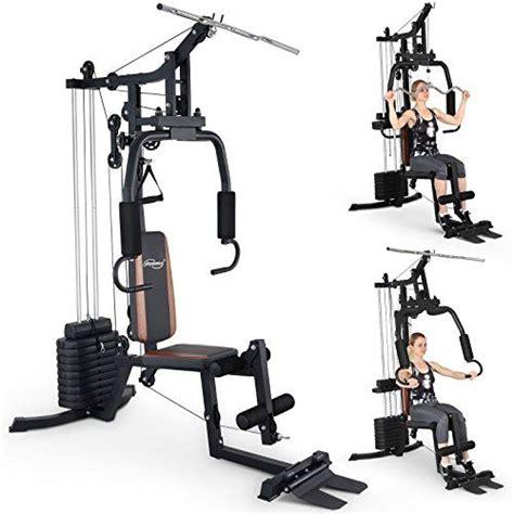 gimnasio en casa multifuncional bodytone cool physionics aparato multifuncional de fitness