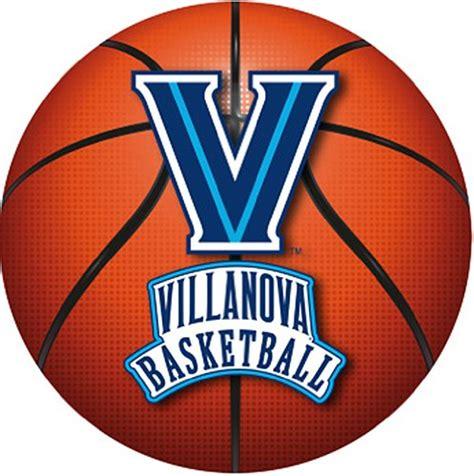 Fathead Wall Sticker villanova logo basketball villanova wildcats logo