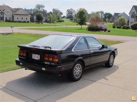 1986 nissan 200sx for sale nissan 200sx 1986 reviews prices ratings with various