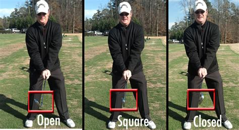 square to square golf swing grip the split grip drill three guys golf