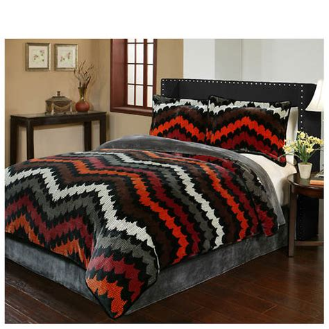 microplush comforter set premium velvet microplush comforter set gallery