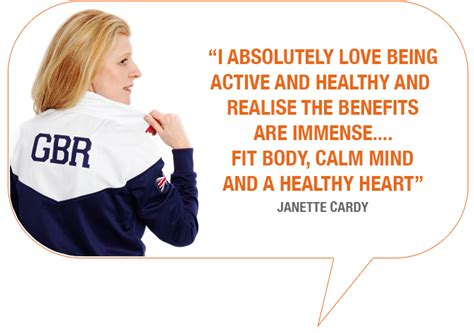 Cardy Janet fitness guidance and personal from janette cardy