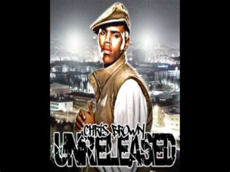 chris brown i need you boo chris brown unreleased ganster boo youtube