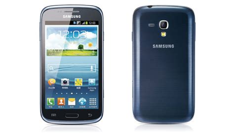 new samsung dual sim mobile review samsung launches dual sim gt i8262d mobile new 2013