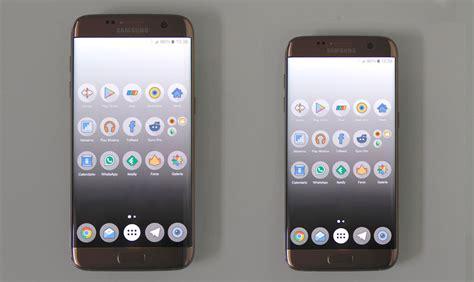 Samsung S7 Mini Samsung Galaxy S7 Mini La Posible Respuesta Al Iphone Se