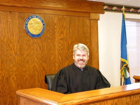judge on the bench jeremiah shea