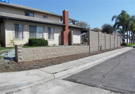 block wall construction repair in san diego agundez