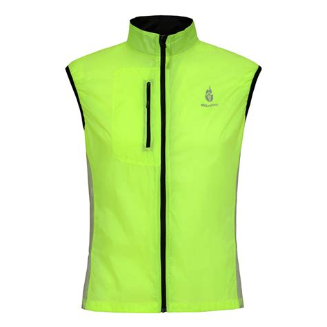 mens fluorescent cycling jacket high quality brand outdoor mountain climbing cycling