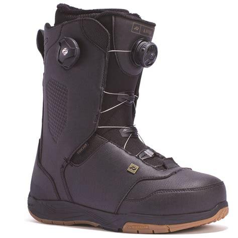 snow board boots ride lasso boa snowboard boots 2017 evo