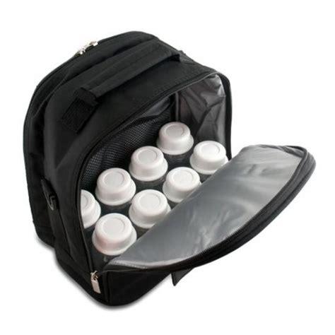 Cooler Bag Asi Model Totte autumnz classique cooler and breastpump bag
