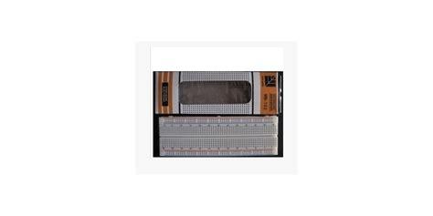 Baut Mur Kuning 8 X 35 Panjang 35 Cm jual project board breadboard mb 102
