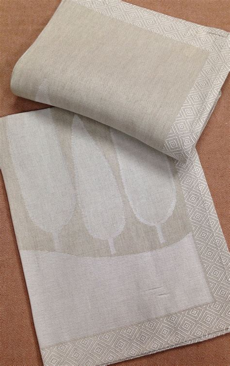 bed bath and table linen jacquard countryside kitchen towels italian bed bath and