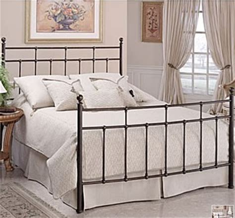 Pottery Barn Mendocino Bed Decor Look Alikes Mendocino Bed Frame