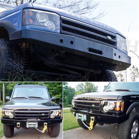 2004 land rover discovery front bumper 2004 land rover discovery 2 front bumper