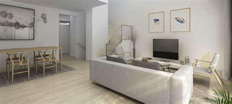 pisos nuevos alcorcon chalets de obra nueva ulloa 183 alcorc 243 n aedas homes