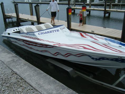 cigarette boat auction cigarette 1972 for sale for 20 000 boats from usa
