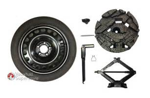 Space Saver Wheel For Vauxhall Insignia Vauxhall Insignia Space Saver Wheel Complete Kit Genuine