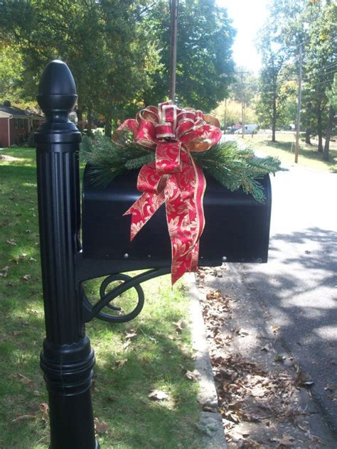 Mailbox Decoration Ideas by 25 Unique Mailbox Decorations Ideas On