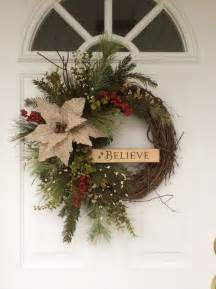 decorative wreaths for home 25 best ideas about wreaths on