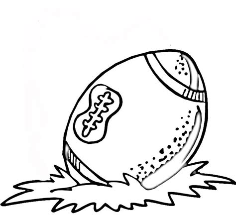 coloring page football coloring pages football coloring pages free and printable