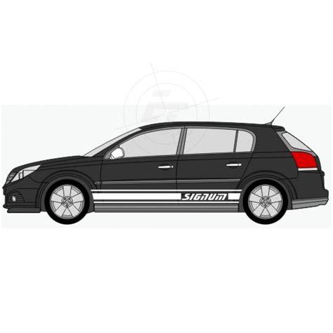 Aufkleber F Rs Auto Text by Seitenstreifen Autoaufkleber Mit Textaussage