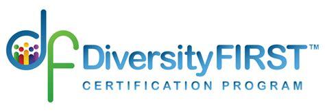 Diversity Mba Admissions Conference by Newark Nj Diversityfirst Certification Program
