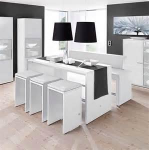 table haute pour cuisine d 233 co cuisine table haute exemples d am 233 nagements