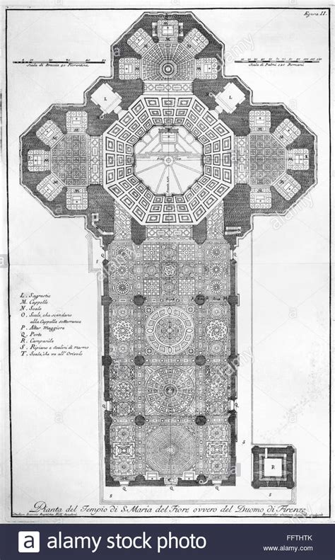 milan cathedral floor plan florence cathedral ndecorative floor plan of santa maria del fiore stock photo royalty free