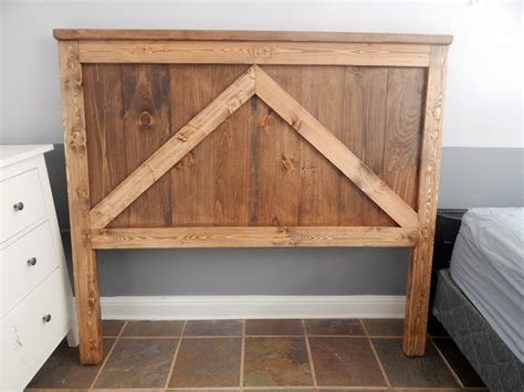 barn door headboards cassie country barn door headboard