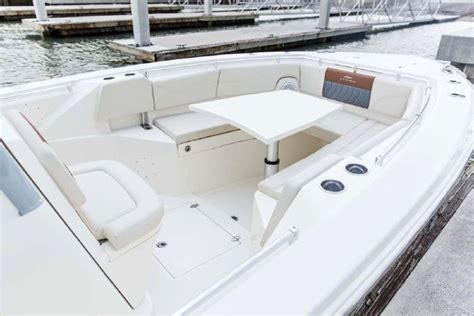 cobia boats point pleasant nj 2019 cobia 320 center console point pleasant beach new