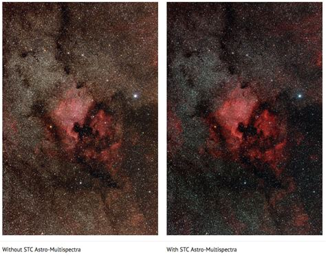 Light Pollution Clip On Filter For Frame Nikon Dslr