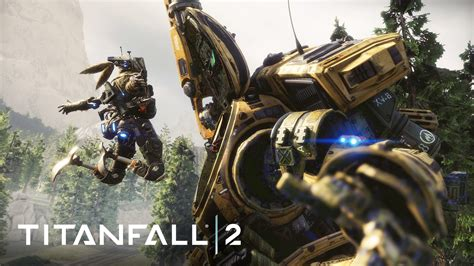 Titan Fall 2 Pc titanfall 2 multiplayer e3 2016 trailer more confirmed pc