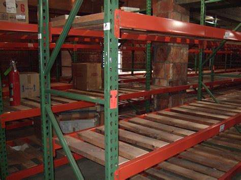 Used Warehouse Racking by New Used Pallet Rack Warehouse Rack Lockers Conveyor