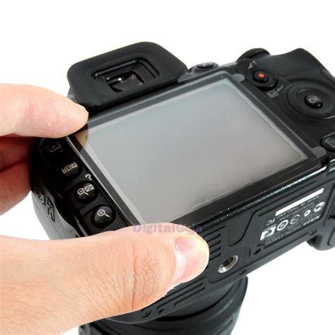 Lcd Kamera Nikon D3200 larmor lcd screen protector for nikon d3200 best price available via pricepi shop the