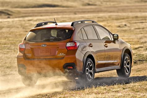 subaru crosstrek sales figures new 2013 subaru xv crosstrek pictures and details