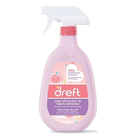 upholstery odor eliminator dreft 22 oz fabric refresher and odor eliminator spray