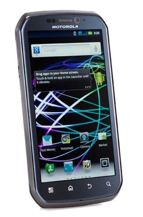 Hp Motorola Photon 4g motorola photon 4g sprint slide 1 slideshow from