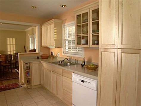 unfinished kitchen cabinet doors best way to remodel