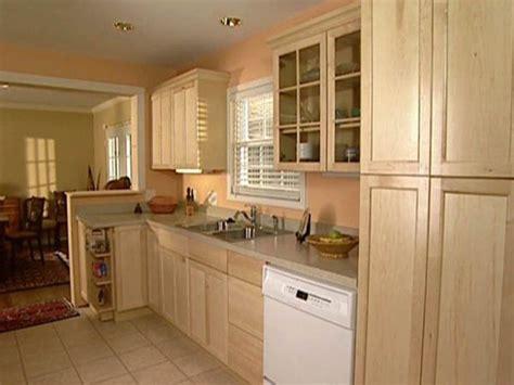 ways to redo kitchen cabinets unfinished kitchen cabinet doors best way to remodel
