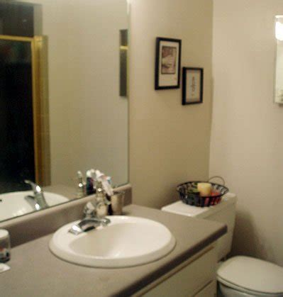low budget bathroom makeovers small bathroom makeover on a budget
