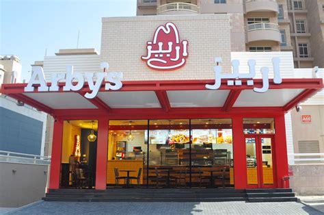 Arby's Opens New Restaurant in Kuwait | Restaurant Magazine Arby S