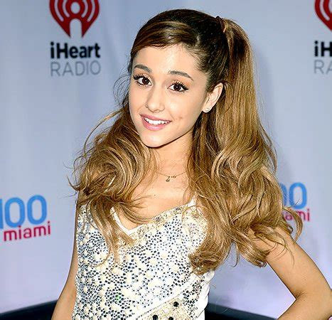 what hair extensions does ariana grande use ariana grande explains hair extensions natural hair looks