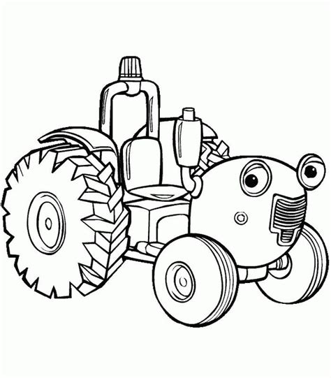 johnny tractor coloring page image gallery johnny tractor coloring pages