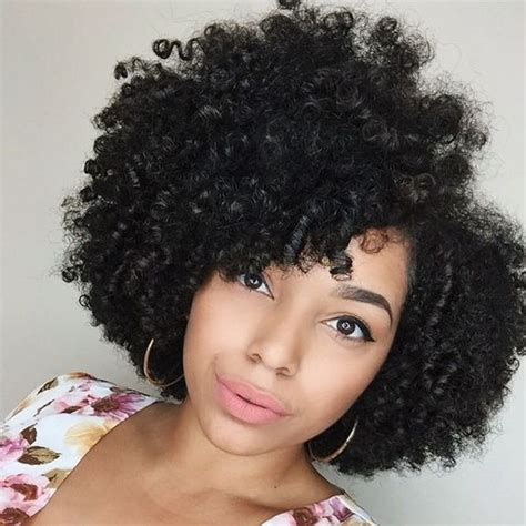 Types Of Curly Hair 3c by Ashly Quee N Of Kinks Cu Rl S Coils