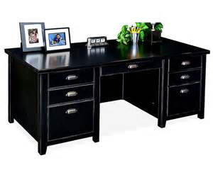 Office Desks Ireland Black Office Furniture Kathy Ireland