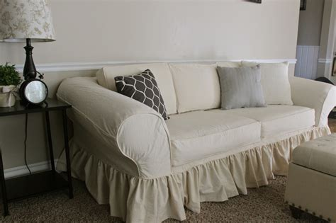 Shabby Chic Slipcovers by Shabby Chic Slipcovers Slipcovers By Shelley